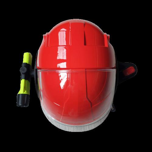 Cască de pompieri FIRE Compact